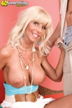 Stormy Lynne loves to be viewed...so watch her!
