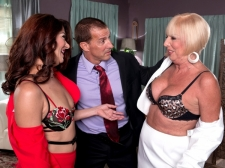 What will Scarlet and Renee do to get the job? Anything!