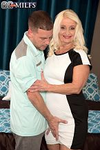 Her daughter just drilled this Lothario. Now Vikki's plan to screw him.